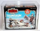 Palitoy ESB Open Belly Tauntaun Mint Sealed AFA 90